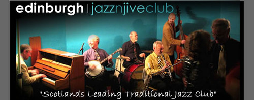 Edinburgh Jazz 'n'  Jive Club's Photo
