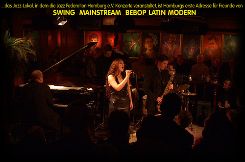 Jazzclub Birdland Hamburg's Photo