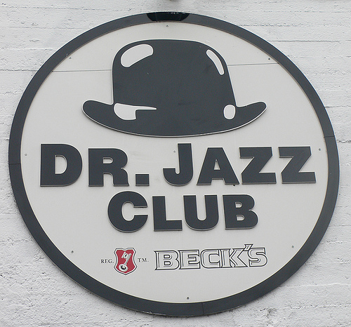 Dr. Jazz Club Lübeck's Photo