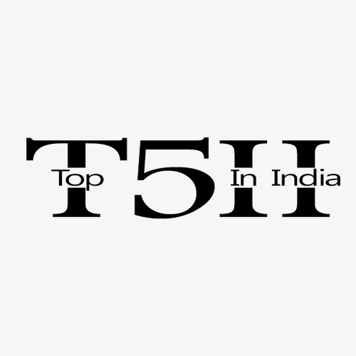 Top 5 in India