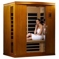 Sauna for sale