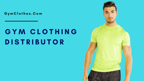 Wholesale Gym Clothing